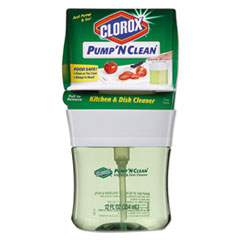 Clorox® Pump 'N Clean™ Kitchen Cleaner Thumbnail