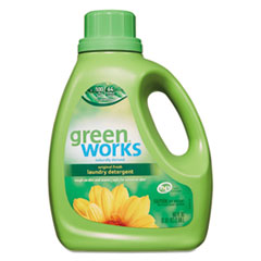 Green Works® Liquid Laundry Detergent Thumbnail