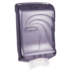 San Jamar® Large Capacity Ultrafold™ Towel Dispenser