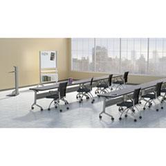 Safco® Mayline® Flip-n-Go® Table Top Thumbnail
