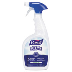 PURELL® Healthcare Surface Disinfectant Thumbnail