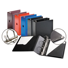 Cardinal® SuperStrength™ Locking Slant-D® Ring Binder Thumbnail