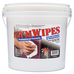 2XL Gym Wipes Professional