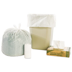 Stout® Controlled Life-Cycle Plastic Trash Bags Thumbnail