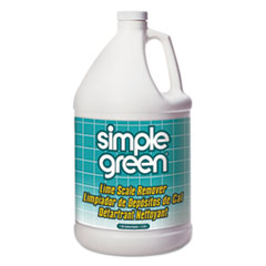 Simple Green® Lime Scale Remover Thumbnail