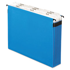 Pendaflex® SureHook® Nine-Section Hanging Folder Thumbnail