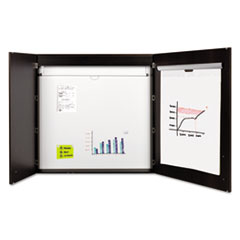 MasterVision® Conference Cabinet