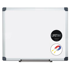 MasterVision® Porcelain Value Dry Erase Board Thumbnail