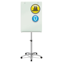 Quartet® Infinity™ Glass Mobile Presentation Easel Thumbnail