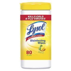 LYSOL® Brand Disinfecting Wipes Thumbnail