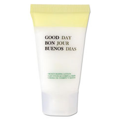 Good Day™ Hand and Body Lotion, 0.65 oz Tube, 288/Carton