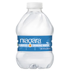 Niagara® Bottling Purified Drinking Water