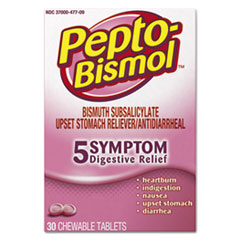 Pepto-Bismol™ Chewable Tablets