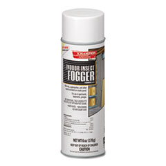 Chase Products Champion Sprayon Indoor insect Fogger, 6 oz Aerosol, 12/Carton