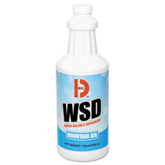 Big D Industries Water-Soluble Deodorant Thumbnail