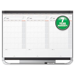 Quartet® Prestige® 2 Total Erase® Three-Month Calendar Thumbnail