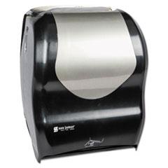 San Jamar® Smart System with iQ Sensor™ Towel Dispenser
