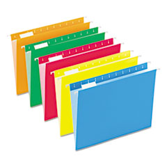 Pendaflex® Colored Hanging Folders Thumbnail