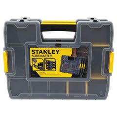 Stanley® Sortmaster Junior Organizer, Yellow