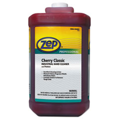 Zep Professional® Cherry Industrial Hand Cleaner with Abrasive Thumbnail