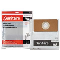 Sanitaire® WA Premium Allergen Vacuum Bags for SC5745/SC5815/SC5845/SC5713, 3/PK, 10PK/CT