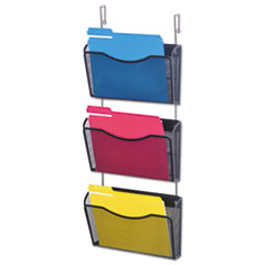 Universal® Deluxe Mesh Three-Pack Wall Files Thumbnail