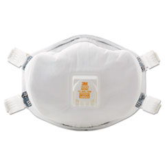 3M™ N100 Particulate Respirator