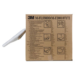 3M™ High-Capacity Maintenance Folded Sorbent, 10.5gal Capacity, 3/Carton