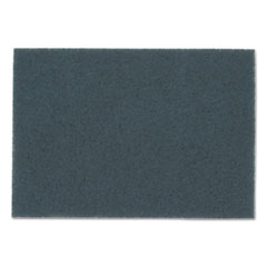 "3M™ Blue Cleaner Pads 5300, 32"" x 14"", Blue, 10/Carton"