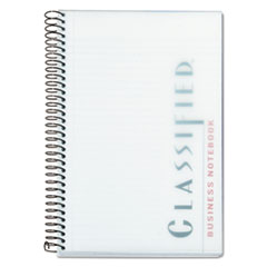 TOPS™ Classified™ Colors Notebooks Thumbnail