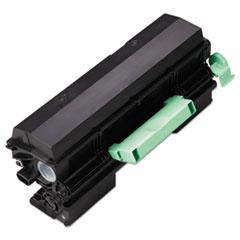 Ricoh® 407316 Toner, 12000 Page-Yield, Black
