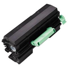 Ricoh® 407321 Toner, 3000 Page-Yield, Black