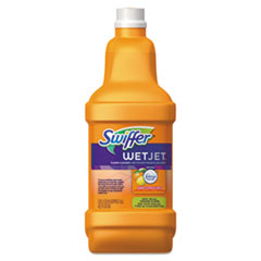 Swiffer® WetJet® System Cleaning-Solution Refill Thumbnail
