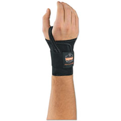ergodyne® ProFlex® 4000 Single Strap Wrist Support