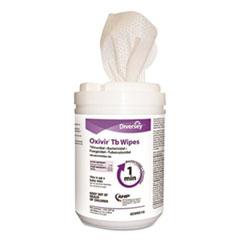 Diversey™ Oxivir® TB Disinfectant Wipes Thumbnail
