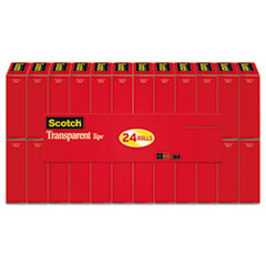 Scotch® Transparent Tape Thumbnail