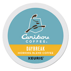 Caribou Coffee® Daybreak Morning Blend Coffee K-Cups®