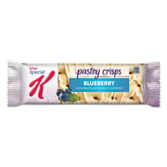 Kellogg's® Special K Pastry Crisps, Blueberry, 9/Box