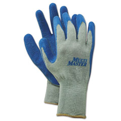Boardwalk® Rubber Palm Gloves