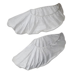 Boardwalk® Disposable Shoe Covers