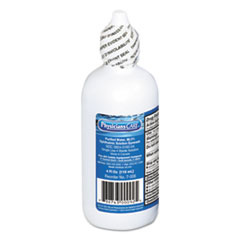 PhysiciansCare® by First Aid Only® First Aid Refill Components Disposable Eye Wash, 4oz