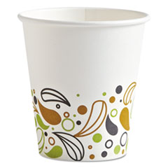 Boardwalk® Convenience Pack Paper Hot Cups