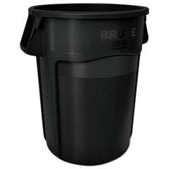 Rubbermaid® Commercial Vented Round Brute® Container Thumbnail