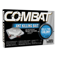 Combat® Source Kill Ant Bait Station