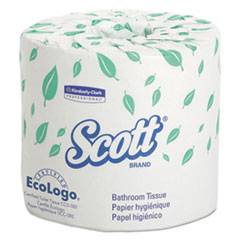 Scott® Standard Roll Bathroom Tissue Thumbnail