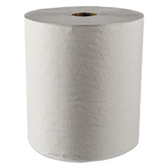 Scott® Essential 100% Recycled Fiber Hard Roll Towel