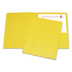 AbilityOne® SKILCRAFT® Double Pocket Portfolio Thumbnail