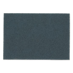 "3M™ Blue Cleaner Pads 5300, 28"" x 14"", Blue, 10/Carton"