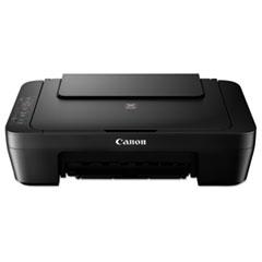 Canon® PIXMA MG2525 Inkjet Printer, Copy/Print/Scan