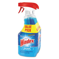Windex® Ammonia-D® Glass Cleaner